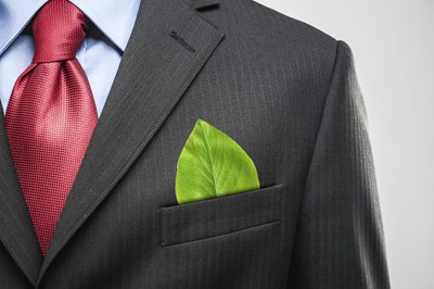 Business - sustainability in the workplace