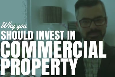Why you should invest in commercial property
