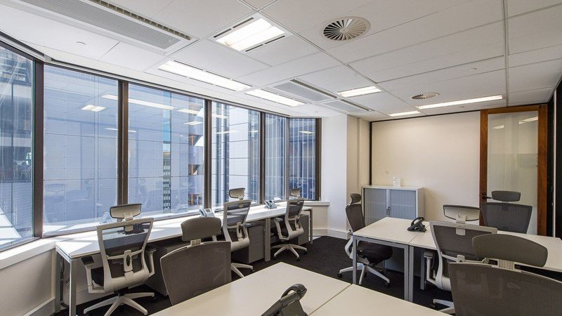 Offices Properties For Lease In Sydney City Metropolitan Nsw Page 1