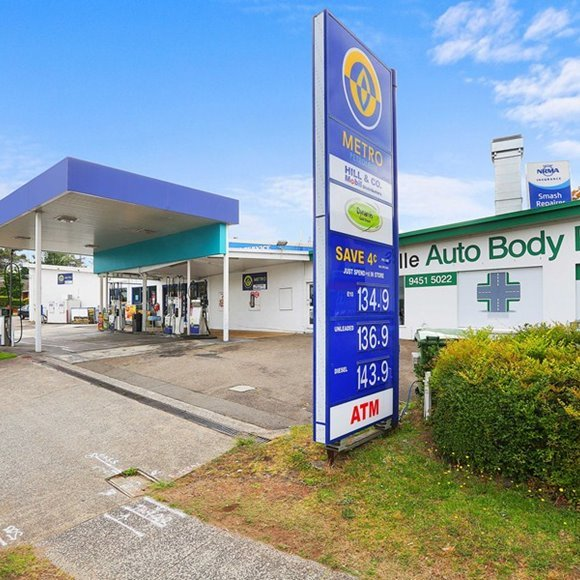 EOI - Investment | Industrial | Retail - SOLD ANOTHER WANTED, 663 Warringah Road, Forestville, NSW 2087