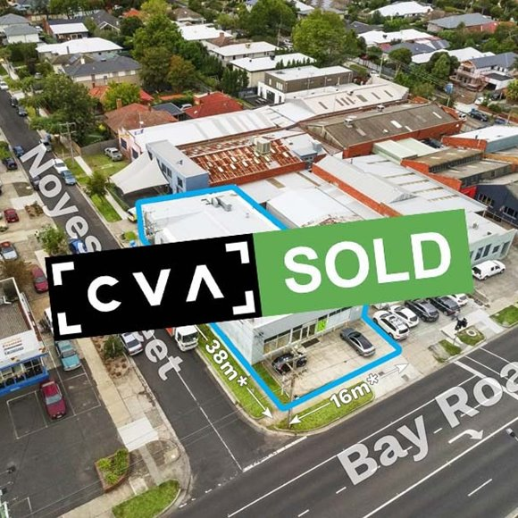 AUCTION 4/05/2017 - Development/Land (Residential, Showrooms, Offices, Retail) | Showrooms | Offices | Retail - 189 Bay Road, Sandringham, VIC 3191