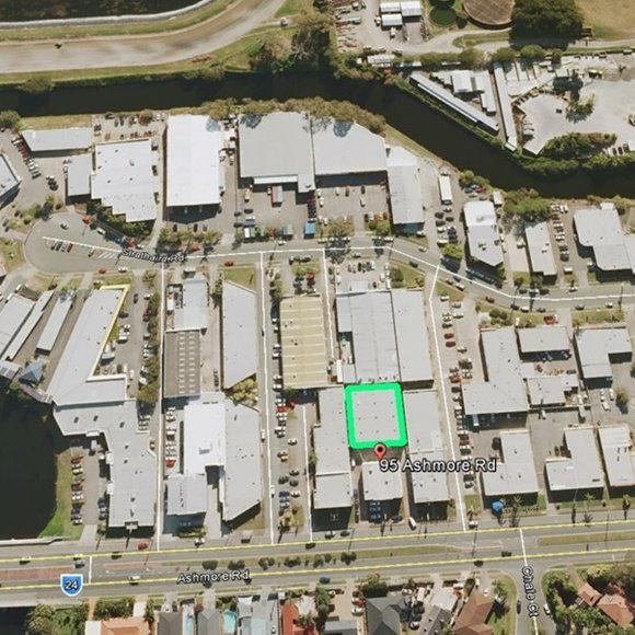 FOR LEASE - Offices - 95 Ashmore Road, Bundall, QLD 4217