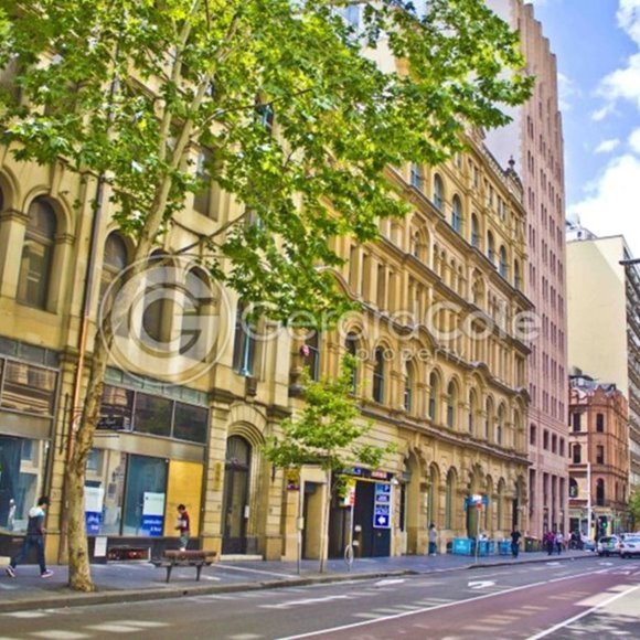 FOR LEASE - Offices | Medical | Showrooms - 18-20 York Street, Sydney, NSW 2000
