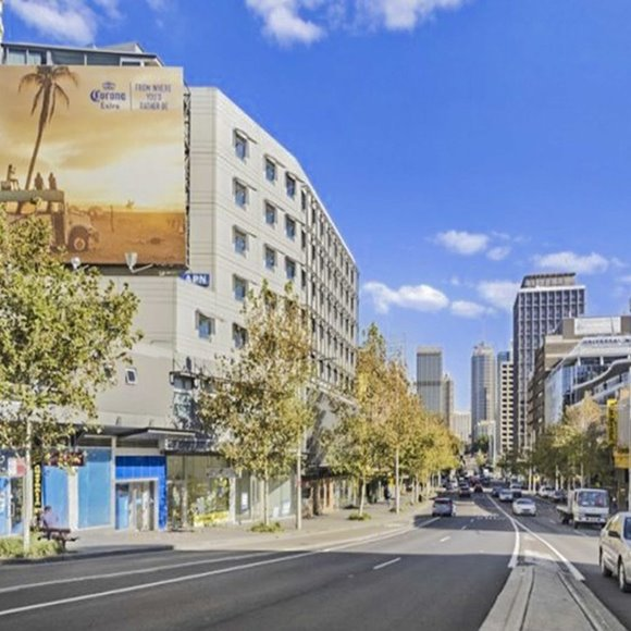 FOR LEASE - Retail | Showrooms | Offices - 191-201 William Street, Darlinghurst, NSW 2010