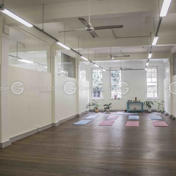 FOR LEASE - Offices | Showrooms | Medical - 345-363 Sussex Street, Sydney, NSW 2000