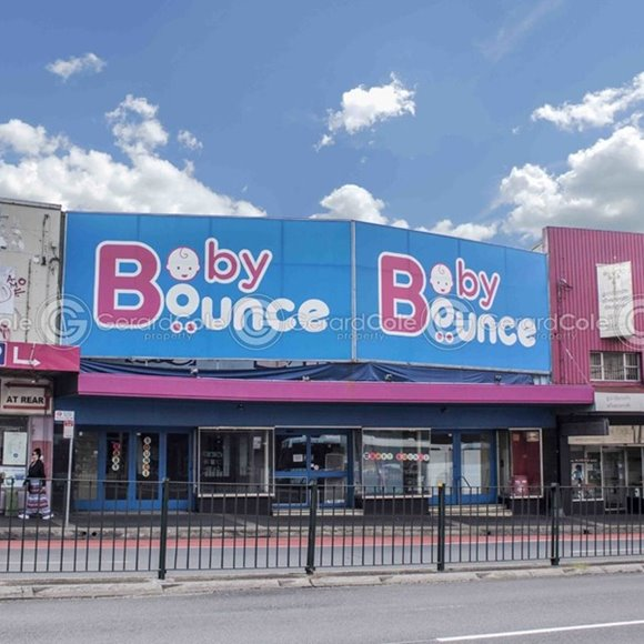 FOR LEASE - Retail | Showrooms | Offices - 307-309 Parramatta Road, Leichhardt, NSW 2040