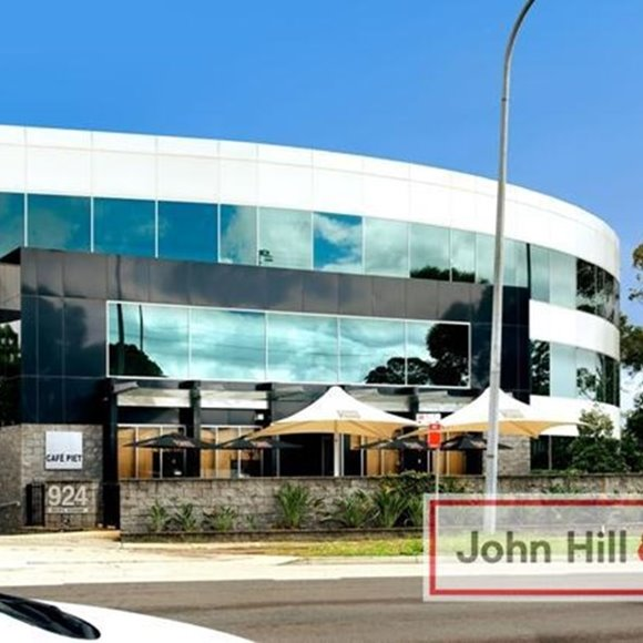 FOR LEASE - Offices - 13/924 Pacific Highway, Gordon, NSW 2072