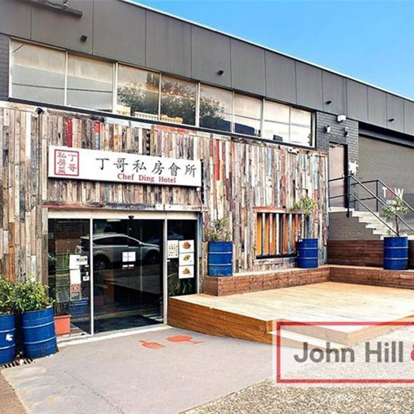 FOR LEASE - Retail | Showrooms | Offices - Lower Ground/277 Victoria Road, Rydalmere, NSW 2116
