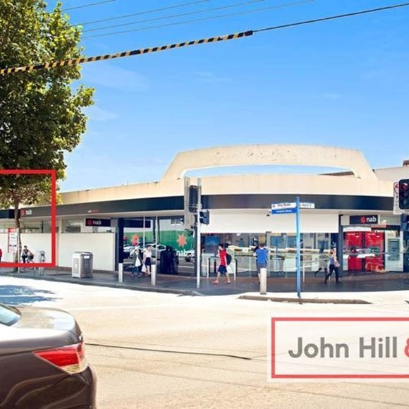 FOR LEASE - Retail | Offices - 220-230 Beamish Street, Campsie, NSW 2194
