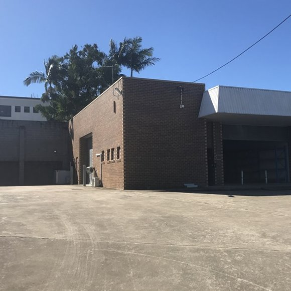 LEASED - Industrial - 1/20 Tolmer Place, Springwood, QLD 4127