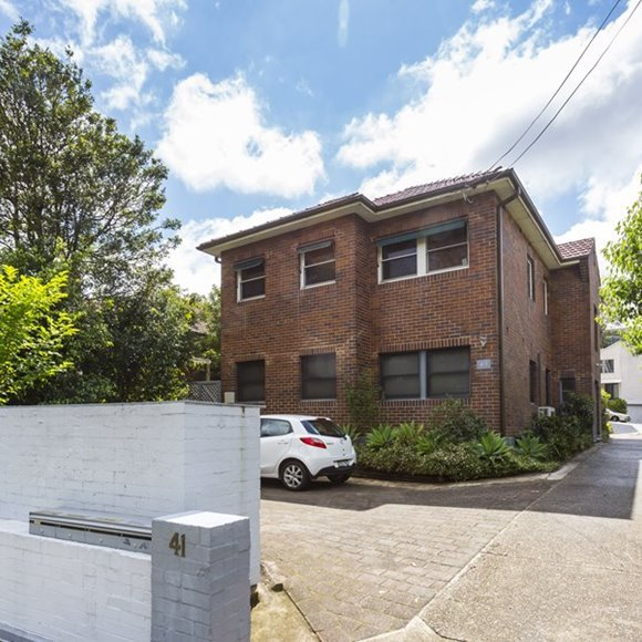 AUCTION 5/12/2017 - Other - 41 Spruson Street, Neutral Bay, NSW 2089