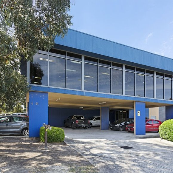 AUCTION 5/12/2017 - Industrial - 41 Terra Cotta Drive, Nunawading, VIC 3131