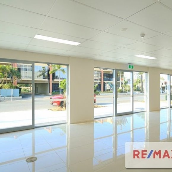 FOR LEASE - Offices | Retail | Medical - Shop 1/57 Rosemount Terrace, Windsor, QLD 4030