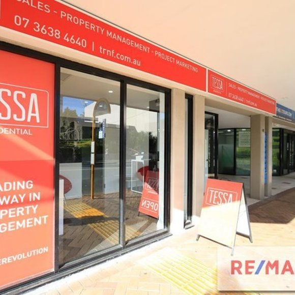FOR LEASE - Offices | Retail | Showrooms - 1A/690 BRUNSWICK Street, New Farm, QLD 4005