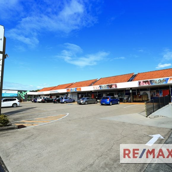 LEASED - Offices | Retail | Medical - 2/601 Logan Road, Greenslopes, QLD 4120