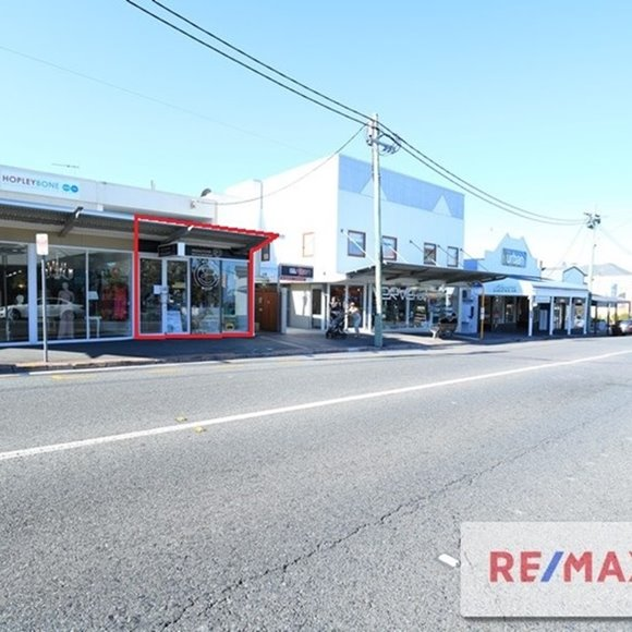 LEASED - Retail - 2/245 Given Terrace, Paddington, QLD 4064