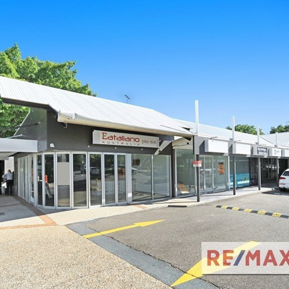 FOR LEASE - Offices | Retail | Medical - 160 Racecourse Road, Ascot, QLD 4007