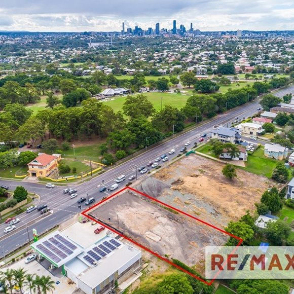 FOR SALE - Development/Land - 800 Ipswich Road, Annerley, QLD 4103