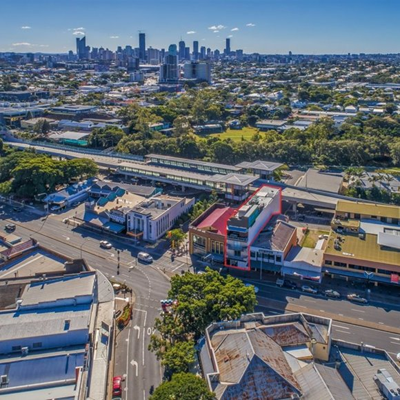 FOR SALE - Development/Land | Retail | Hotel/Leisure - 12 Old Cleveland Road, Stones Corner, QLD 4120