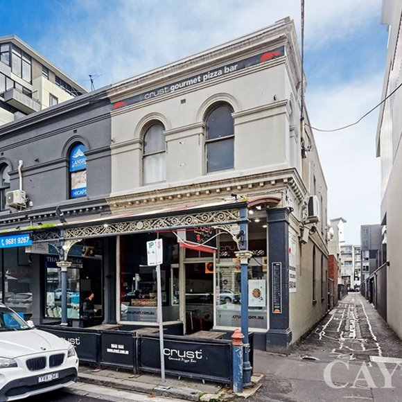 FOR SALE - Development/Land | Offices | Retail - 85 Bay Street, Port Melbourne, VIC 3207