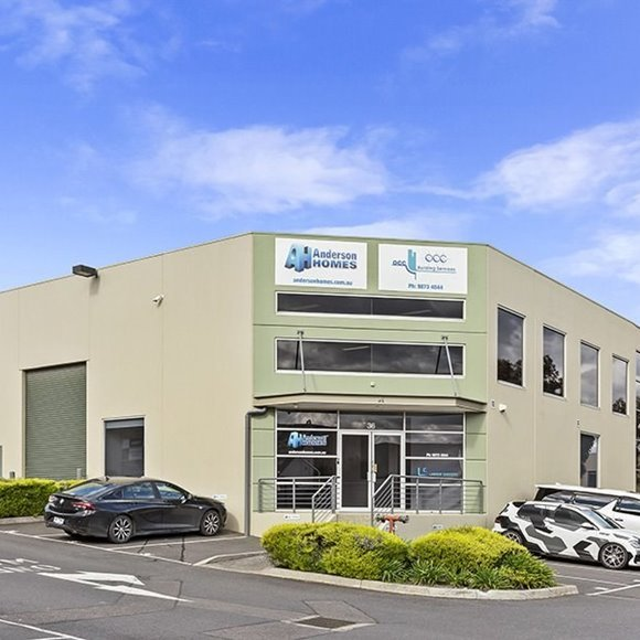 SALE / LEASE - Offices | Industrial - 36, 41-49 Norcal Road, Nunawading, VIC 3131