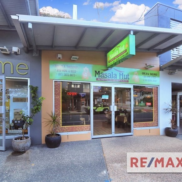 FOR LEASE - Retail - Shop 3/208 Riding Road, Balmoral, QLD 4171