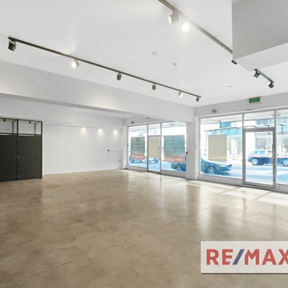FOR SALE - Retail | Showrooms | Medical - Lots 1 & 2/758 Ann Street, Fortitude Valley, QLD 4006