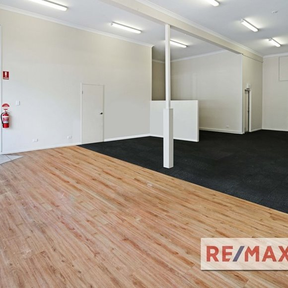 FOR LEASE - Offices | Retail | Industrial - Ground/28B Ross Street, Newstead, QLD 4006