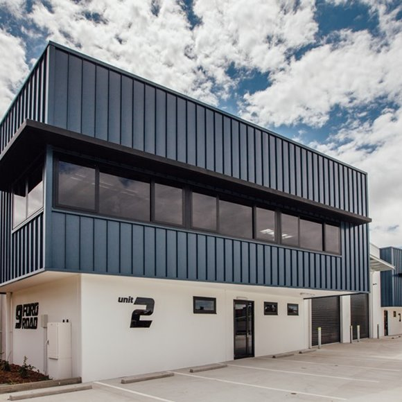 FOR SALE - Industrial - 2/9 Ford Road, Coomera, QLD 4209