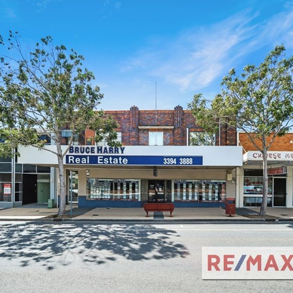 LEASED - Offices | Retail | Showrooms - 938 Logan Road, Holland Park, QLD 4121