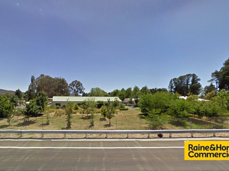 Yard 5/2 Beltana Road, Pialligo, ACT 2609 - Property 124129 - Image 1