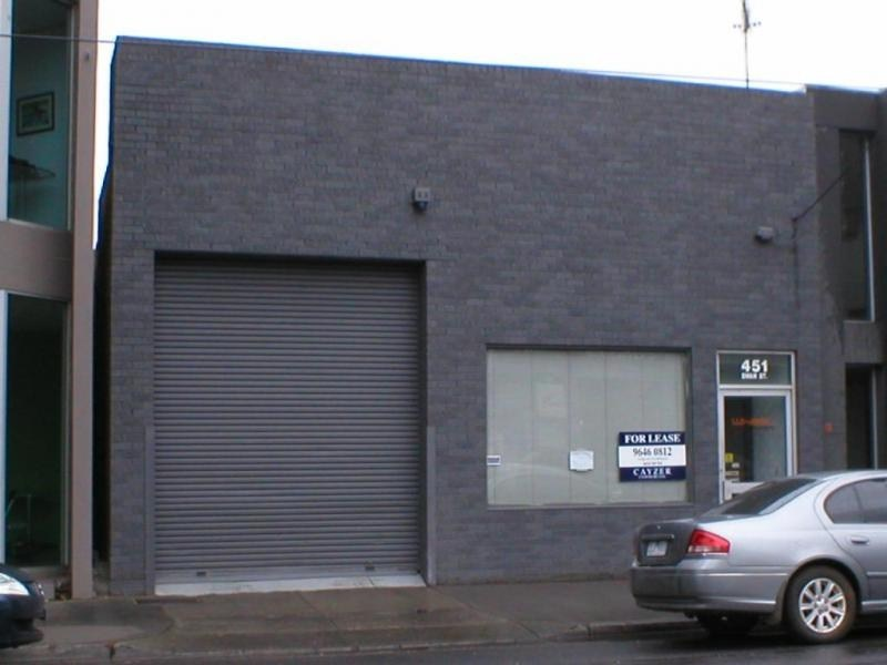 ... 451 Swan Street Richmond VIC 3121 - Property 137758 - Image 2 & 451 Swan Street Richmond VIC 3121 - Leased - Retail | Offices ...