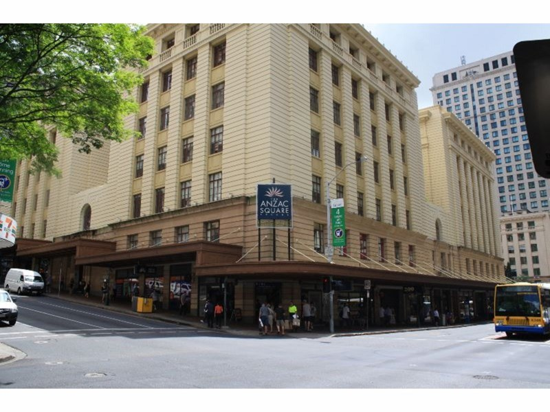 12b 198 Adelaide Street Brisbane City Qld 4000 For