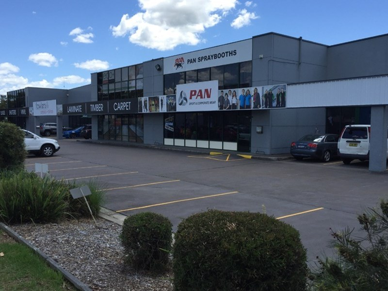 Commercial Property For Sale Narellan Nsw