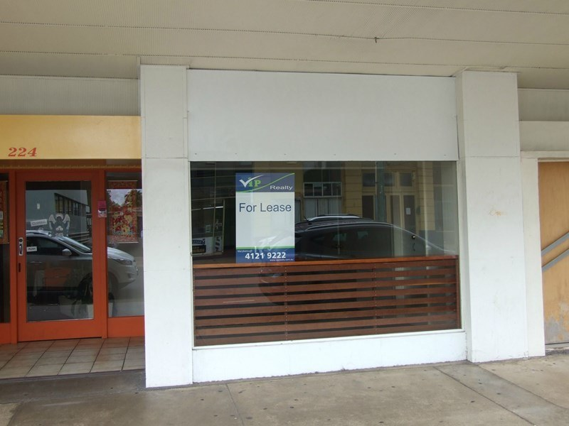 224 Bazaar Street, Maryborough, QLD 4650 - Property 226402 - Image 1