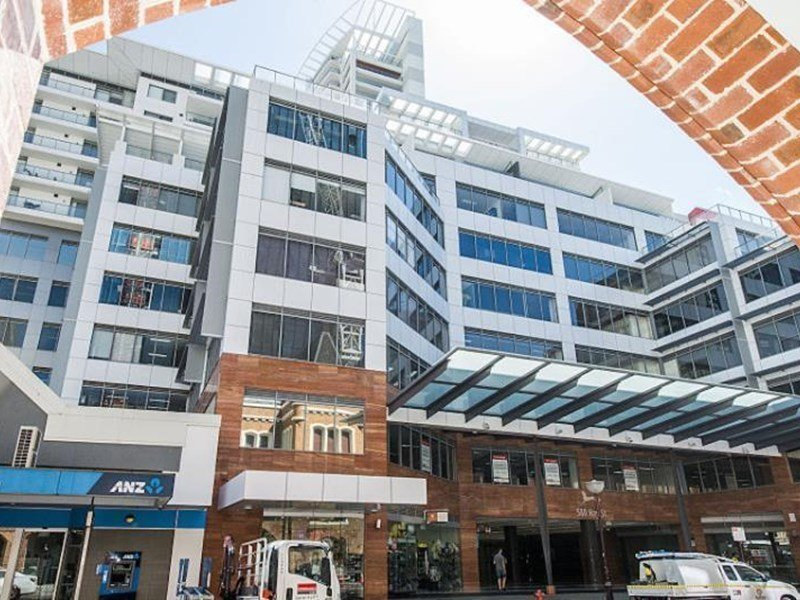 580 Hay Street Perth Perth Wa 6000 For Lease Offices