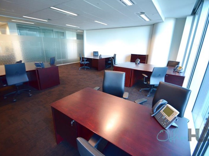 Commercial real estate for sale for lease for 125 st georges terrace