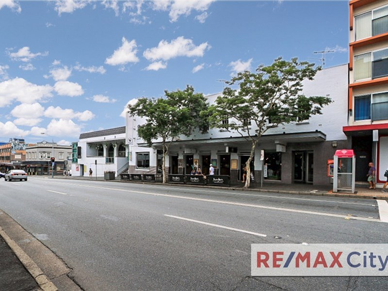 Level 1, 388 Brunswick Street, Fortitude Valley, QLD 4006 - Property 254634 - Image 1