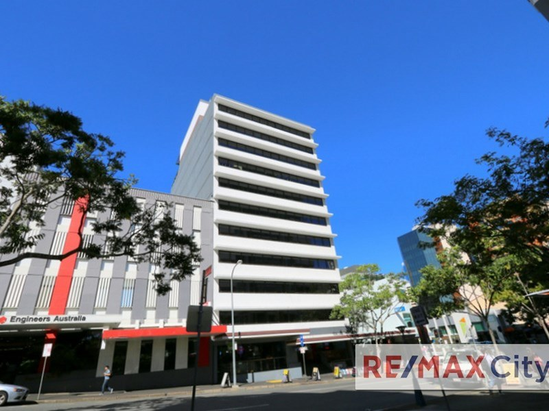44/445 Upper Edward Street, Spring Hill, QLD 4000 - Property 254674 - Image 1