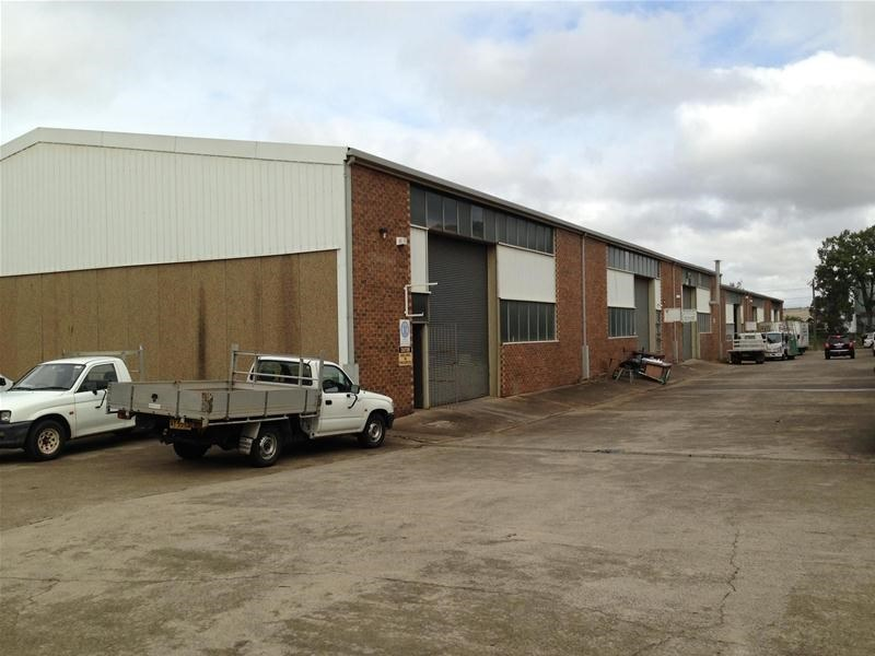 Commercial Property For Sale St Marys Nsw