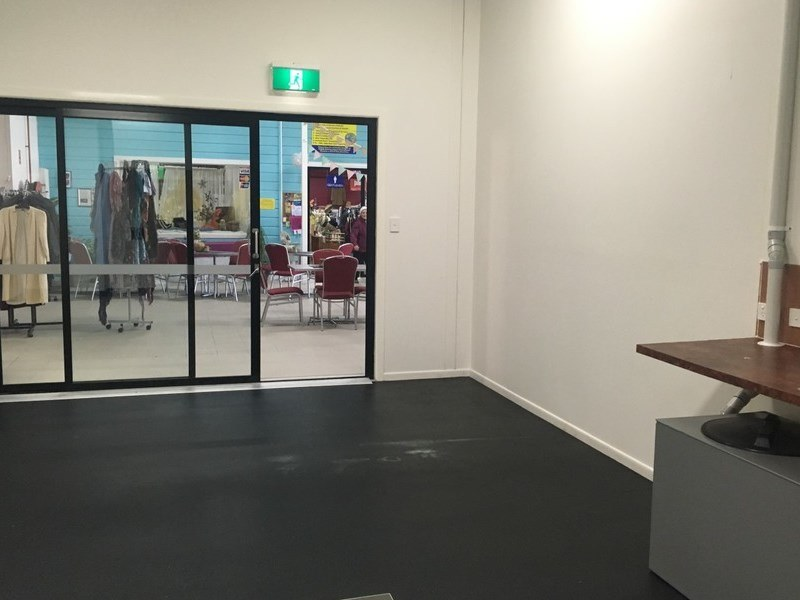 shop 5  17 railway street  stanthorpe  qld 4380 - for lease - retail