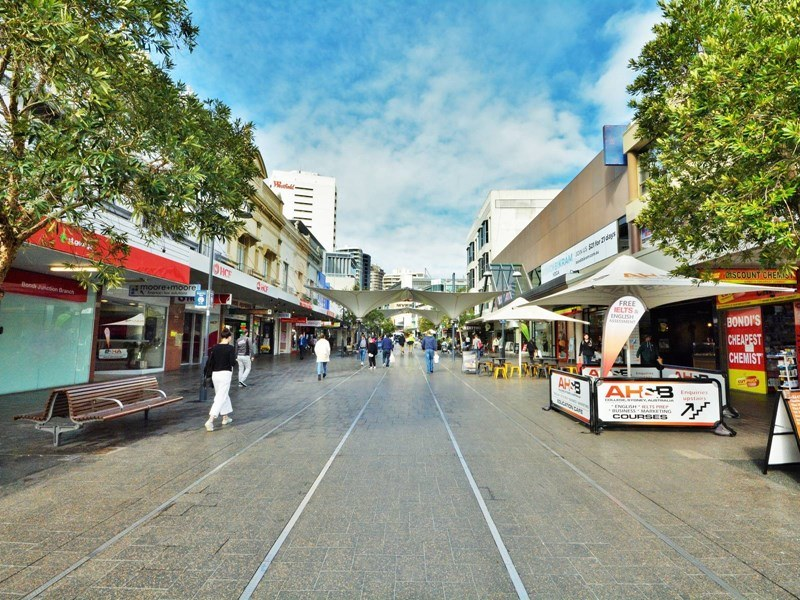 3a 157 165 Oxford Street Bondi Junction Nsw 2022 For