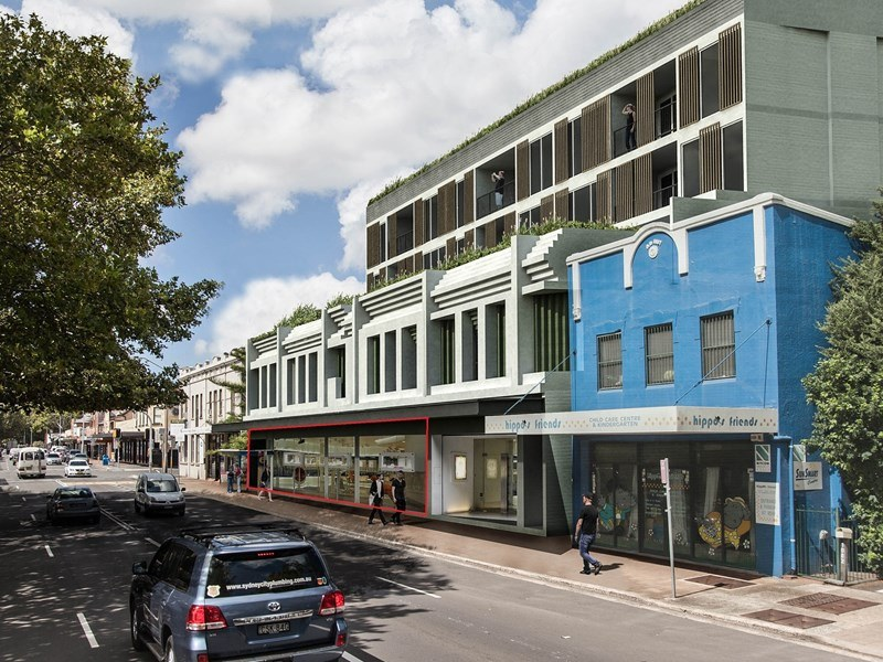 Level Ground, 1/1084-1088 Botany Road, Botany, NSW 2019 - Property 302931 - Image 1