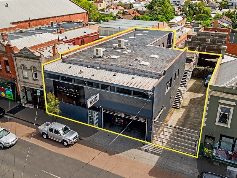 212-218 Johnston Street, Collingwood, VIC 3066 - Property 314851 - Image 1