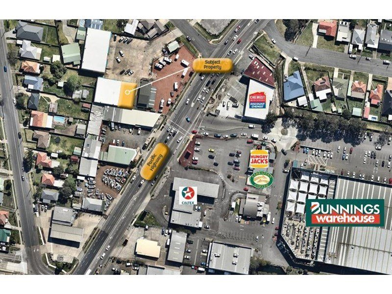 Unit 1)/386-390 Pacific Highway, Belmont, NSW 2280 - For Lease