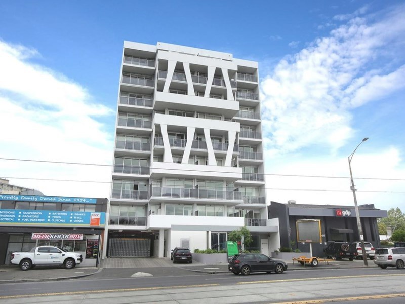 Suite 1, 33 Racecourse Road, North Melbourne, VIC 3051 - Property 321083 - Image 1