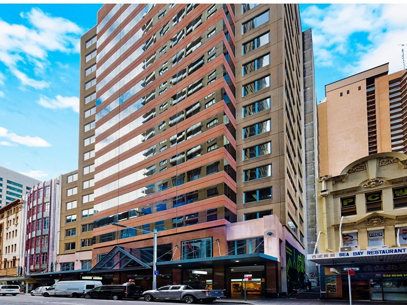 Level 8, 370 Pitt Street Street, Sydney, NSW 2000 - Property 332654 - Image 1