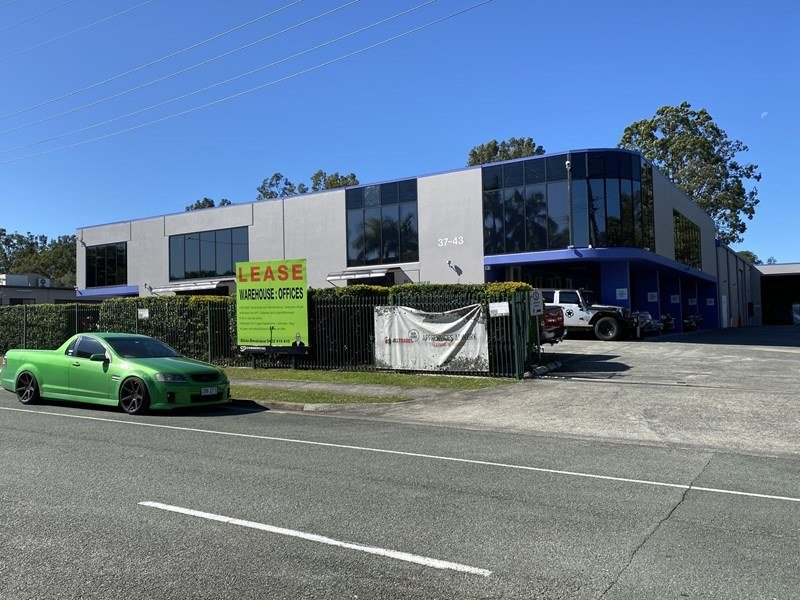 37-41 Commercial Drive, Shailer Park, QLD 4128 - Property 334564 - Image 1