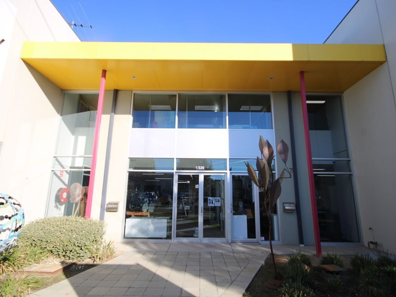 Suite 4A, 320 Bay Road, Cheltenham, VIC 3192 - Property 340685 - Image 1