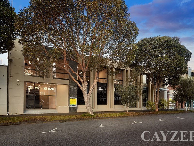 171-183 Ferrars Street, South Melbourne, VIC 3205 - Property 344235 - Image 1